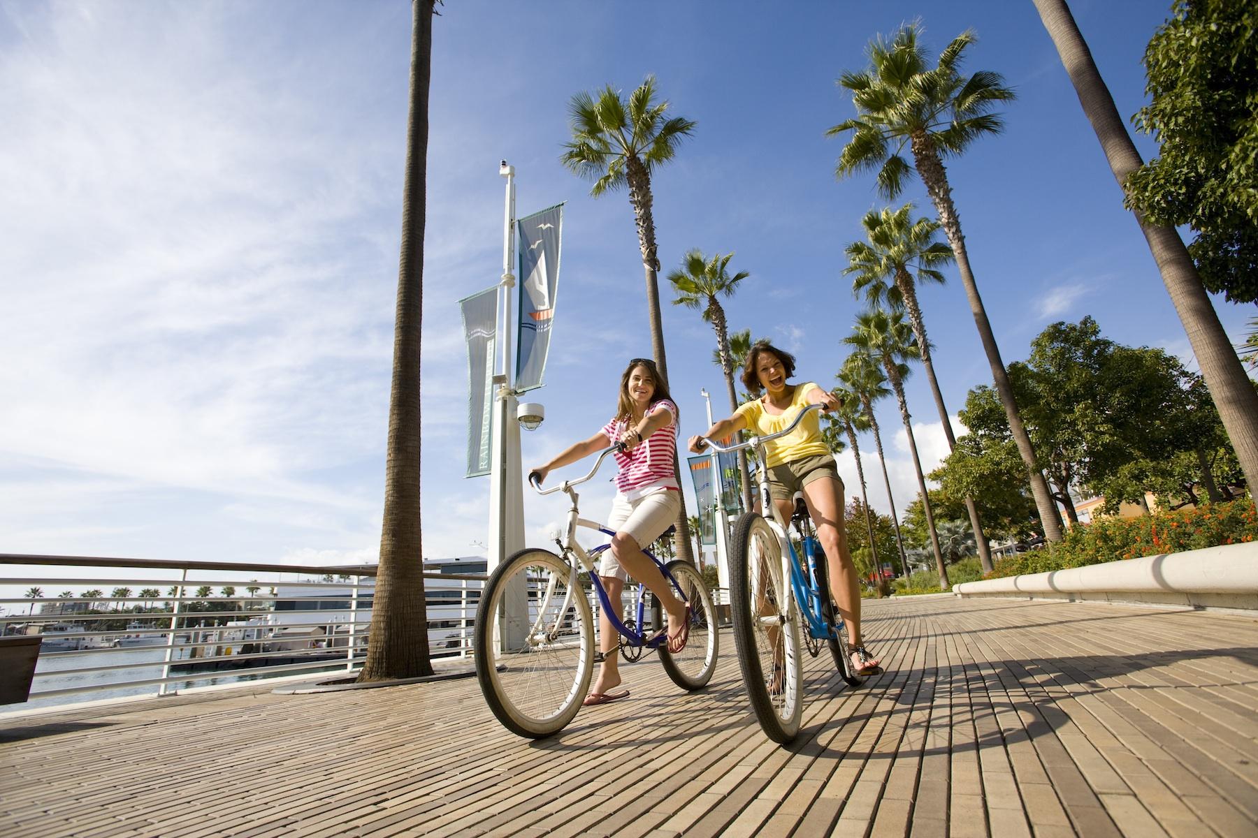 California Destinations, Trips & Vacations