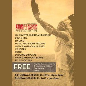 6th Annual Native American Festival At Shoreline Village - Long ...