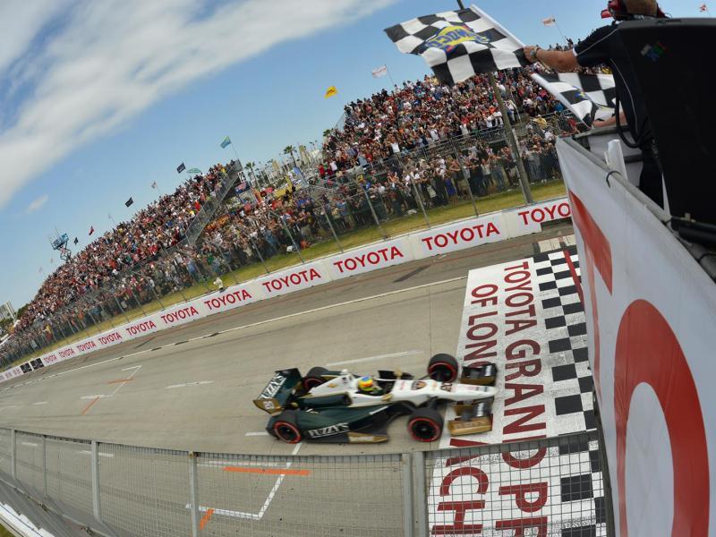 Grand Prix Scavenger Hunt