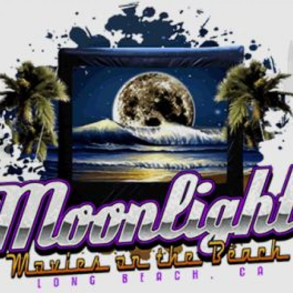 Moonlight movies on the beach 2016