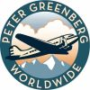 Peter Greenberg - The Queen Mary in Long Beach