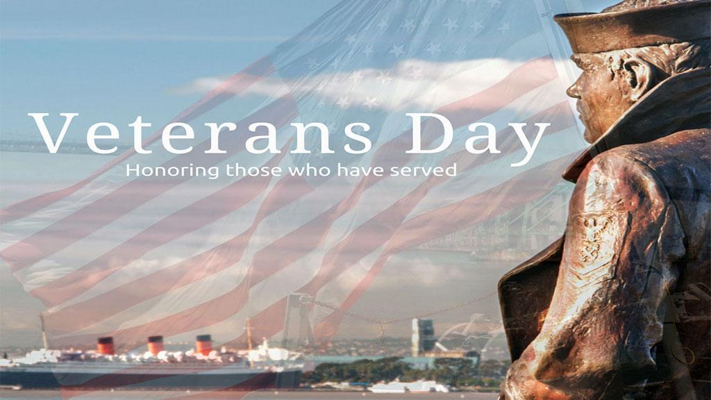 Veterans Day In Long Beach This Is Long Beach