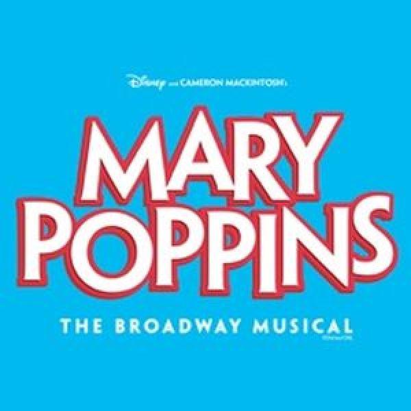 Mary poppins  2017