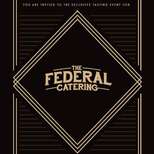 Federal-bar---federal-catering-tasting-event-2