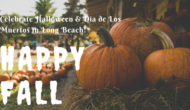 Fall Festivities in Long Beach