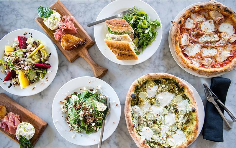 Great Italian Food in Long Beach