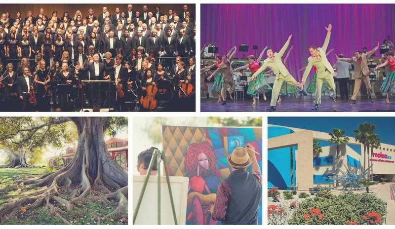 Experience the Arts and Culture in Long Beach